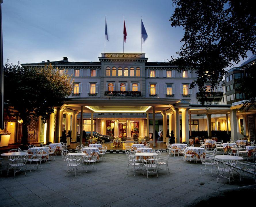 Hotel Baur au Lac Zürich