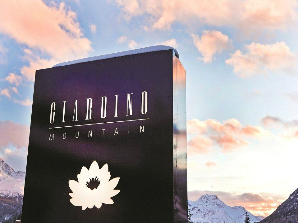 Giardino Mountain